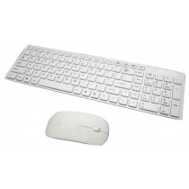 Wireless Keyboard And Wireless Mouse Combo