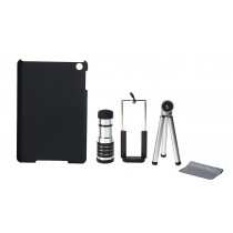 10 X Zoom Lens Camera Telescope With Stand For iPad