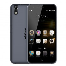 Black 4G Octa Core Android Smartphone