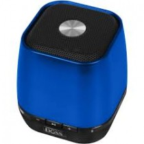 Blue Mini Portable Wireless Bluetooth Speaker