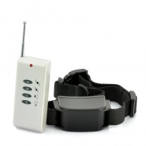 Dog Training Collar With Vibration And Sound Signals
