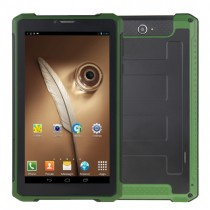Green 7 inch Touch Screen Android 4.2 Tablet