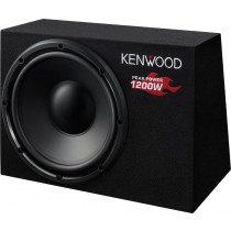 Ground Shaking 30cm Subwoofer With Shallower Box