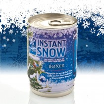 Instant Snow Can