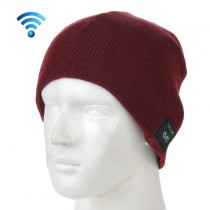 Knitted Headset Bluetooth 3.0 Winter Hat