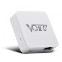 MINI 300 Wireless Wi-Fi Repeater And Bridge