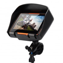 Motorcycle 4.3 Inch GPS Navigation System