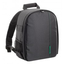 Nylon Double-Shoulder Waterproof Camera Bag