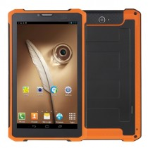 Orange 7 inch Touch Screen Android 4.2 Tablet