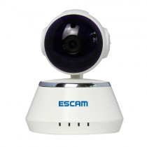 Secure Dog HD 720P WiFi IR-Dome IP Camera