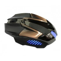 Seven Color LED Light Gaming Mouse