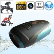 Sport Action Camera Full HD Helmet Camcorder