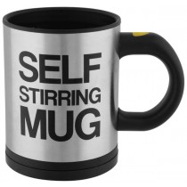 Stylish Self Stirring Mug