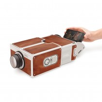 Stylish Smartphone Projector - 1