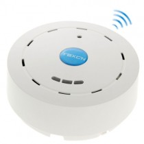 White Ceiling Mount Wireless Repeater