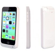White External Battery Charger Case Pack Power Bank